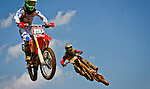 Sports, Motocross & Events