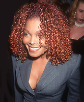 Janet Jackson 1997<br /> Photo By John Barrett/PHOTOlink.net / MediaPunch