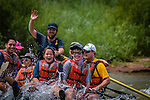 7/22/16 Lynch Rafting Trip - RTR Brian