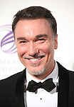 Patrick Page attends the American Theatre Wing's annual gala at the Plaza Hotel on Monday Sept. 24, 2012 in New York.