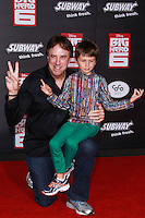 HOLLYWOOD, LOS ANGELES, CA, USA - NOVEMBER 04: Kevin Nealon arrives at the Los Angeles Premiere Of Disney's 'Big Hero 6' held at the El Capitan Theatre on November 4, 2014 in Hollywood, Los Angeles, California, United States. (Photo by David Acosta/Celebrity Monitor)