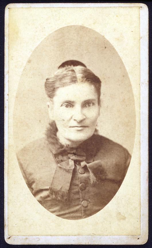 Title: Margaret Crone Elderly<br /> Type: Photo<br /> File Name: elderly_Margaret_Crone<br /> Image checked: yes<br /> Formats: c 4x5, slide, c tif