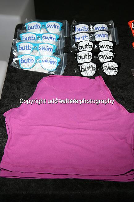 Bikini Under The Bridge 2013 Fashion Show Held in BAM Parking Lot, Brooklyn NY
