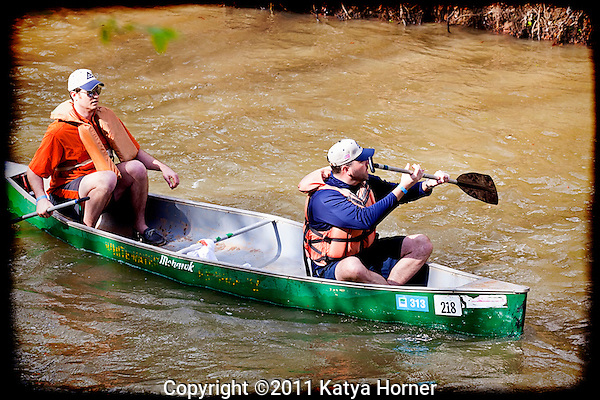 Event Photos: Buffalo Bayou Partnership Regatta 2011