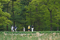 Shane Lowry (IRL) on the 14th tee during the final round at the PGA Championship 2019, Beth Page Black, New York, USA. 20/05/2019.<br /> Picture Fran Caffrey / Golffile.ie<br /> <br /> All photo usage must carry mandatory copyright credit (© Golffile | Fran Caffrey)
