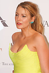 Blake Lively arrives at the American Ballet Theatre 2017 Spring Gala at Lincoln Center in New York City on May 22, 2017. (Photo: Shawn Punch Photography)
