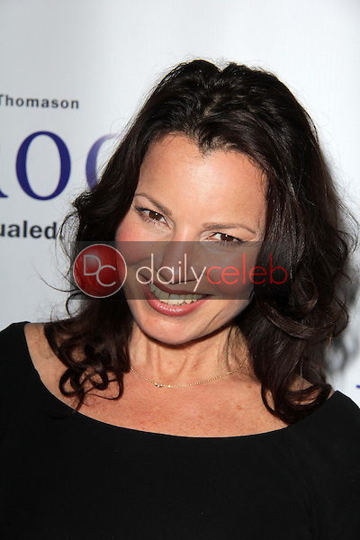"""Fran Drescher<br /> at the """"Bridegroom"""" Los Angeles Special Screening, Academy of Motion Picture Arts and Sciences, Beverly Hills, CA 10-15-13<br /> David Edwards/Dailyceleb.com 818-249-4998"""