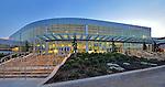 Von Braun Civic Center  - Propst Arena.  Bob Gathany Photographer