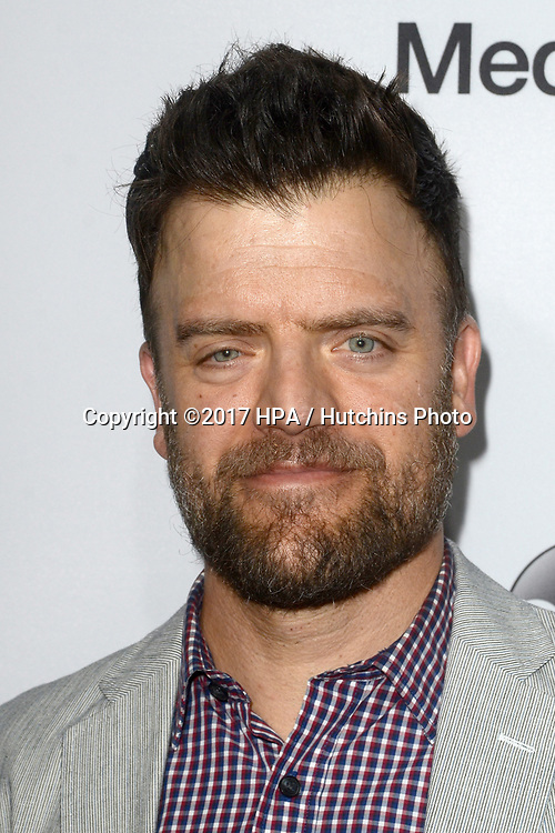 LOS ANGELES - MAY 21:  Kevin Weisman at the 2017 ABC/Disney Media Distribution International Upfront at the Walt Disney Studios on May 21, 2017 in Burbank, CA