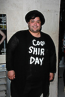 Harvey Guillen<br />