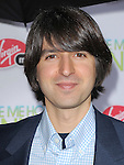 Demetri Martin attends the Relativity Media's L.A. Premiere of Take Me Home Tonight held at The Regal Cinemas L.A. Live Stadium 14 in Los Angeles, California on March 02,2011                                                                               © 2010 DVS / Hollywood Press Agency