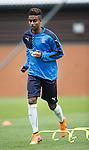 Gedion Zelalem on loan from Arsenal
