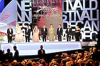 66th Cannes Film Festival Opening Night - Cannes