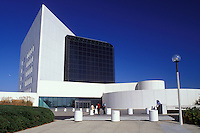 JFK, Boston, Massachusetts, John F. Kennedy Library, MA, The Museum at the John Fitzgerald Kennedy Library in Boston