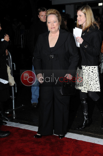 Kathy Bates <br /> at the World Premiere of 'Revolutionary Road'. Mann Village Theater, Westwood, CA. 12-15-08<br /> Dave Edwards/DailyCeleb.com 818-249-4998