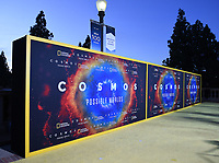 "LOS ANGELES - FEBRUARY 26: National Geographic's 2020 Los Angeles premiere of ""Cosmos: Possible Worlds"" at Royce Hall on February 26, 2020 in Los Angeles, California. Cosmos: Possible Worlds premieres Monday, March 9 at 8/7c on National Geographic. (Photo by Frank Micelotta/National Geographic/PictureGroup)"