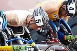 Canberra Track Meet 22.1.12