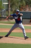 Kyle Hooper - 2014 AIL Dodgers (Bill Mitchell)