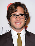 Diego Boneta attends The Annual Eva Longoria Foundation dinner held at Beso in Hollywood, California on September 28,2012                                                                               © 2013 DVS / Hollywood Press Agency