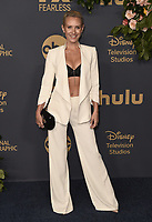 """ABC, DISNEY TV STUDIOS, FX, HULU, & NATIONAL GEOGRAPHIC 2019 EMMY AWARDS NOMINEE PARTY: Nicky Whelan attends the """"ABC, Disney TV Studios, FX, Hulu & National Geographic 2019 Emmy Awards Nominee Party"""" at Otium on September 22, 2019 in Los Angeles, California. (Photo by PictureGroup/Walt Disney Television)"""