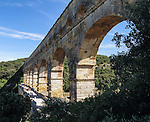 VMI Tour - June 27 - Pont du Gard, Travel to Lyon
