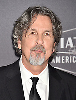 BEVERLY HILLS, CA - NOVEMBER 04: Peter Farrelly  arrives at the 22nd Annual Hollywood Film Awards at the Beverly Hilton Hotel on November 4, 2018 in Beverly Hills, California.<br /> CAP/ROT/TM<br /> &copy;TM/ROT/Capital Pictures