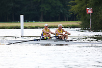 Race: 307  MasH.2-  Final<br /> 210  Minerva Bath Rowing Club<br /> 211  Polytechniker Ruderclub Zurich, Switzerland<br /> <br /> Henley Masters Regatta 2018 - Saturday<br /> <br /> To purchase this photo, or to see pricing information for Prints and Downloads, click the blue 'Add to Cart' button at the top-right of the page.
