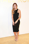 Fashion Blogger Michelle Salas Attends The Michael Kors Gold Collection Fragrance Launch Held at the Standard Hotel NYC