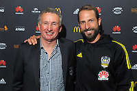 161206 A-League Football - Phoenix Coach Ernie Merrick Resigns
