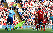 2018 EPL Premier League Football Liverpool v Bournemouth Apr 14th