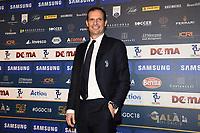 Massimiliano Allegri<br /> Milano 3-12-2018 Gran Gala Calcio AIC Associazione Italiana Calciatori <br /> Daniele Buffa / Image Sport / Insidefoto