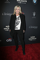 LOS ANGELES - NOV 18:  Wendy Burch at the Grove Christmas Tree Lighting at the Grove on November 18, 2018 in Los Angeles, CA