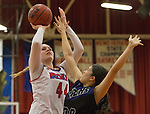 2016 McQueen at Reno boy and girls basketball