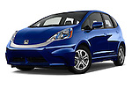 Honda Fit EV Hatchback 2014