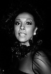 Diahann Carroll at the 1984 Emmy's in Los Angeles, California.