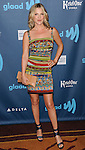 """Ali Larter at the """"24th Annual GLAAD Media Awards"""" held at the JW Marriott Hotel in Los Angeles, CA. April 20, 2013."""