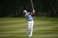 Scott Hend (AUS) during Round Three of the 2016 BMW PGA Championship over the West Course at Wentworth, Virginia Water, London. 28/05/2016. Picture: Golffile   David Lloyd. <br /> <br /> All photo usage must display a mandatory copyright credit to © Golffile   David Lloyd.