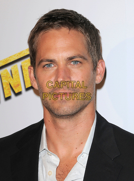 "PAUL WALKER.Attends The Summit Entertainment Premiere of ""Never Back Down"" held at The Arclight in Hollywood, California, USA,  March 04 2008.                                                                                  .portrait headshot.CAP/DVS.??Debbie VanStory/Capital Pictures"