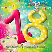 Isabella, CHILDREN BOOKS, BIRTHDAY, GEBURTSTAG, CUMPLEAÑOS, paintings+++++,ITKE055601,#BI#, EVERYDAY ,age cards