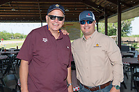 BEAR Clay Shoot at the Houston Gun Club