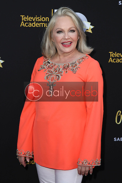 Charlene Tilton<br /> at the Television Academy's 70th Anniversary Celebration Gala, Television Academy, North Hollywood, CA 06-02-16<br /> David Edwards/Dailyceleb.com 818-249-4998