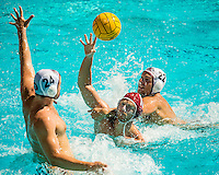 Stanford Water Polo M