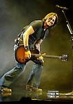 Keith Urban in concert at Von Braun Center arena.  Bob Gathany photo.