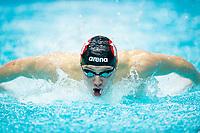Swim England Winter Champs - 05 Dec 2019