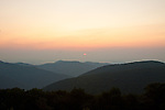 Shenandoah Mountains 2 Shenandoah National Park, pastoral images for peace of mind.