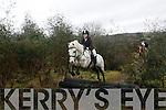 the Glenduff House annual hunt last Sunday organised by North Kerry Hunt Club.