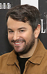 Alex Brightman attends Broadway's 'Beetlejuice' - First Look Photo Call at Subculture  on February 28, 2019 in New York City.