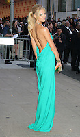 June 04, 2012 Erin Heatherton at the 2012 CFDA Fashion Awards at Alice Tully Hall Lincoln Center in New York City. © RW/MediaPunch Inc. ***NO GERMANY***NO AUSTRIA***