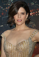 Neve Campbell Skyscraper premiere<br /> 7-10- 2018<br /> Photo By John Barrett/PHOTOlink.net