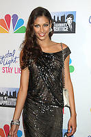 May 21, 2012 Dayana Mendoza attends the Celebrity Apprentice Finale at the American Museum of Natural History in New York City. © RW/MediaPunch Inc.